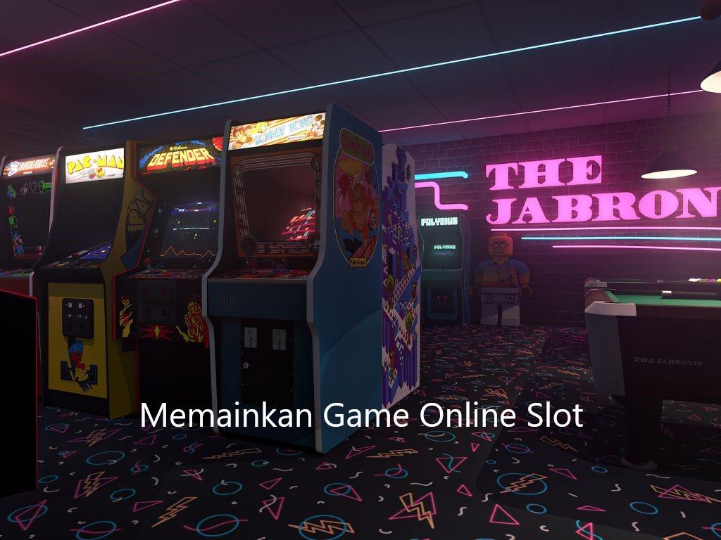 Bandar Judi Slot Online Terpopuler Dan Terbaik
